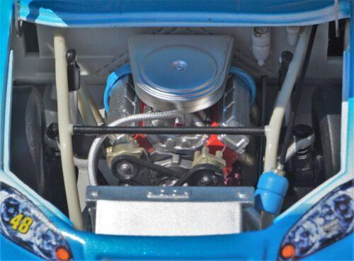 Shamu 1//24 Jimmie Johnson #48 Lowe/'s SeaWorld 2006 NASCAR Diecast Car