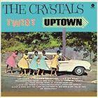 Twist Uptown 8436542018241 by Crystals Vinyl Album