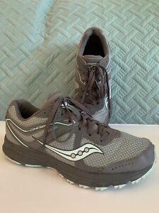Trail Running Grey/Mint S10427
