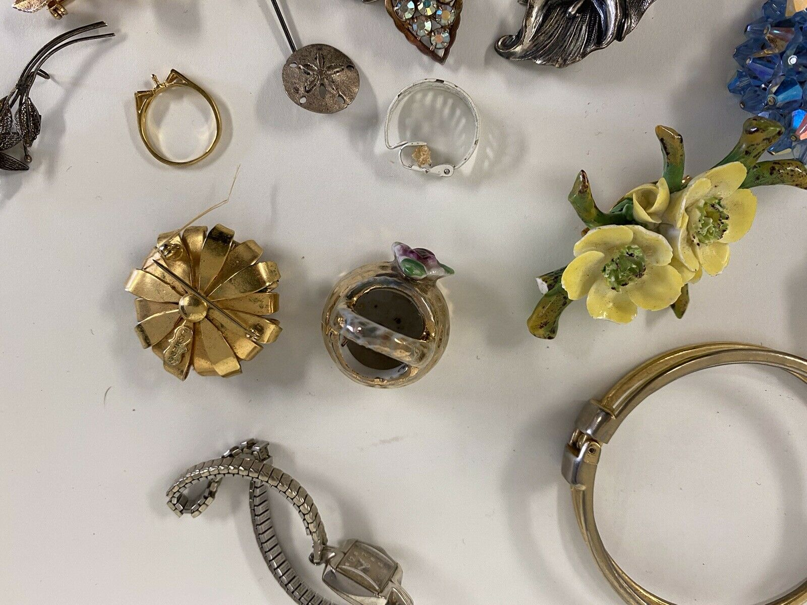 costume jewelry lot gifts party bedroom bracelet … - image 3