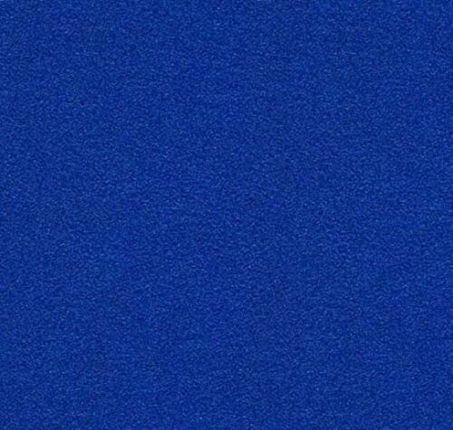 Blue Card Pearlescent Luxury Double Sided Curious Metallics Electric Blue 300gsm