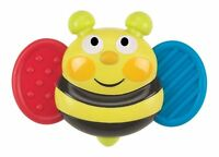 Small World Toys Iq Baby - Busy Bee Baby Buzz`r , New, Free Shipping