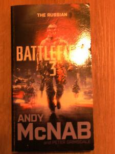Battlefield 3: The Russian von Peter Grimsdale und Andy McNab - Trent, Deutschland - Battlefield 3: The Russian von Peter Grimsdale und Andy McNab - Trent, Deutschland