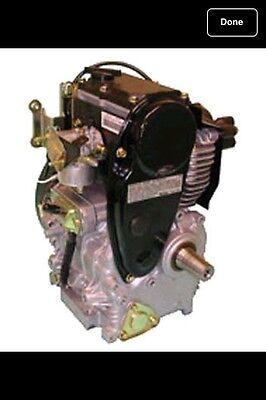 EZ GO 295 Pre MCI Engine