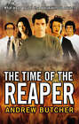 The Time of the Reaper by Andrew Butcher (Paperback, 2007)