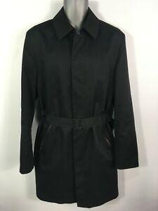 hugo boss smart coat