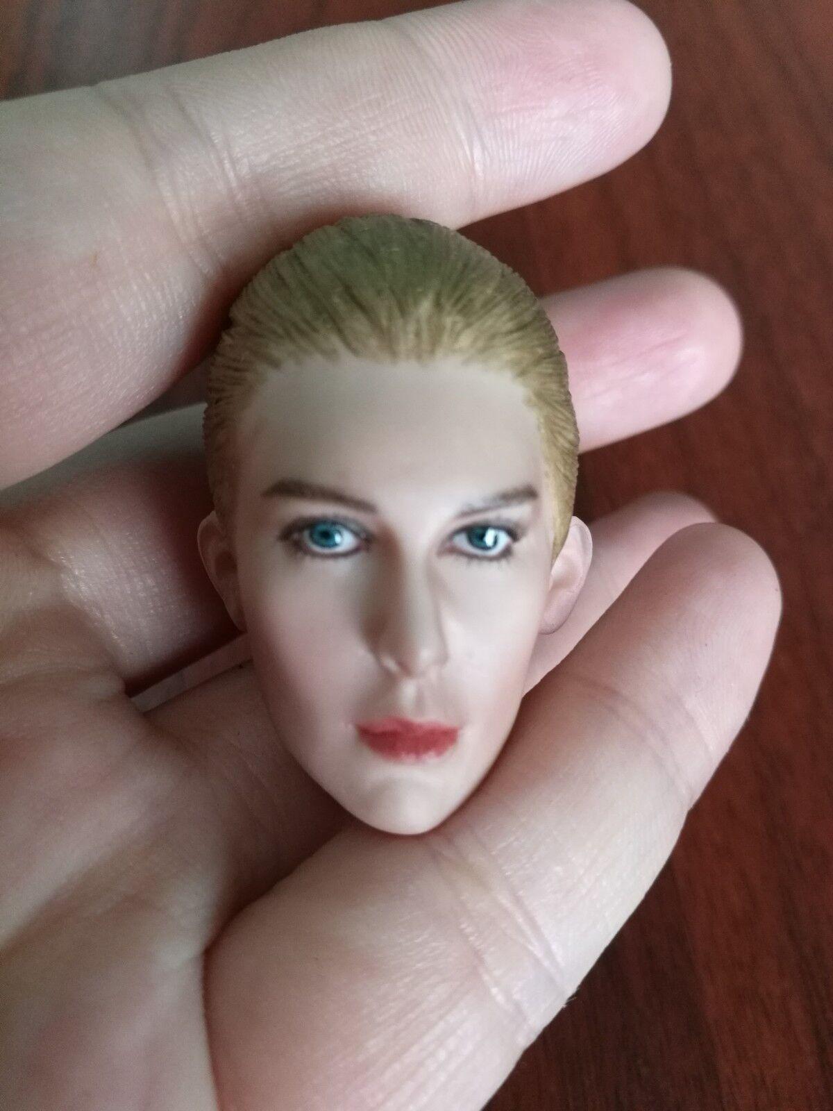 Bis 6 skala sharon stone schönheit weiblichen kopf sculpt spielzeug f 12  abb.