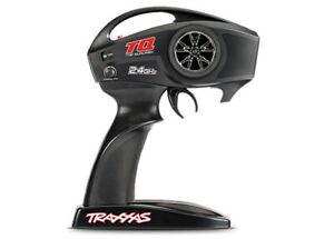 Traxxas-6516-TQ-2-4GHz-2-Channel-Transmitter