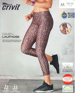 Hose Reebok Elite MEsh Tight damen leggins
