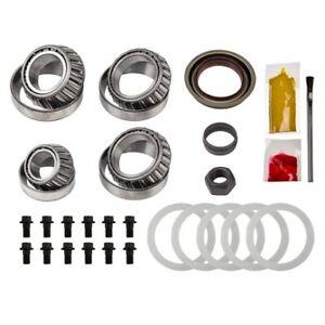 Differential Bearing Kit Rear MOTIVE GEAR R9.25RZF fits 11-16 Ram 1500