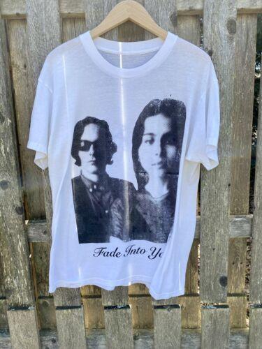 Mazzy Star Tshirt vintage 90 XL Custom Print Homem