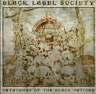 Catacombs of the Black Vatican by Black Label Society (CD, Apr-2014, Mascot Records)