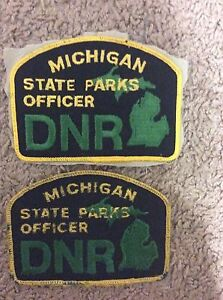 Showcasing the DNR: State park rangers wear many hats
