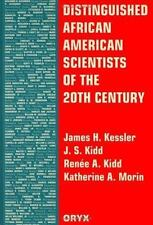 Distinguished African American Scientists of the 20th Century (Distinguished Afr