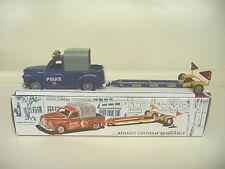 Renault Colorale Police Lim Edition CIJ Norev 1:43 Neu MiB