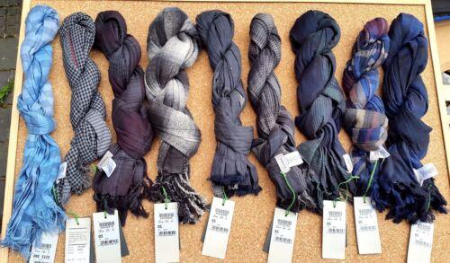 NEW Calamar Men/'s Designer 100/% Cotton Scarves