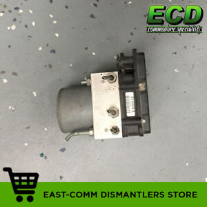 GMH-Holden-Commodore-ABS-Module-amp-Pump-533-VZ-TESTED-0265800533