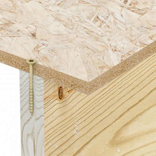 Konstruktionsschrauben Senkkopf Holzbauschrauben Tellerkopf Senkkopfschrauben