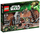 LEGO Star Wars 75017 Duel on Geonosis Includes 4 Minifigs Located in Aus
