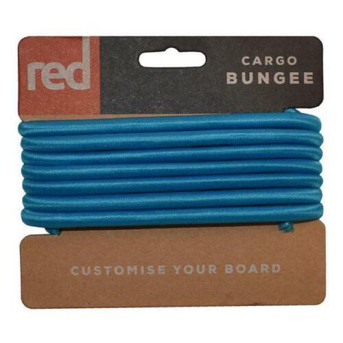 RED Paddle Co Cargo Bungee blau Gepäcknetz für SUP Paddleboard 2,75m Gummiseil