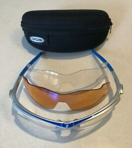 Tifosi-unknown-model-Sunglasses-With-Case-And-Changeable-Lenses