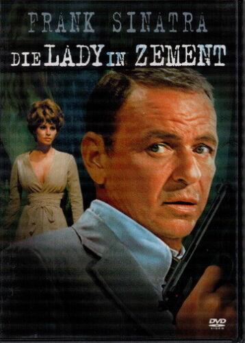 1 von 1 - Die Lady in Zement (2005) - FrankSinatra / Raquel Welch - NEU