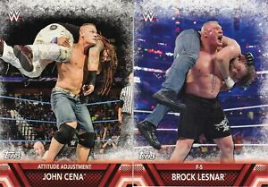 2017-Topps-WWE-Then-Now-Forever-Finishers-and-Signature-Moves-Choose-Your-number