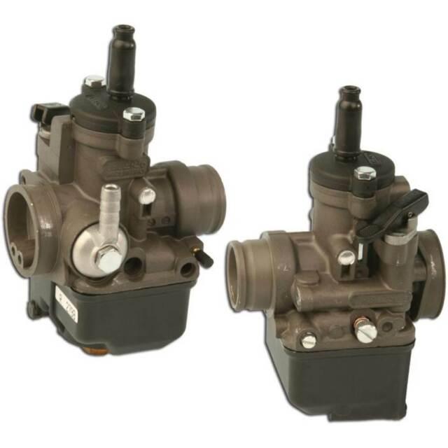 Carburador C4 Phbl 25 BS Motores 2T y 4T