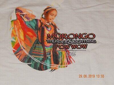 casino morongo native