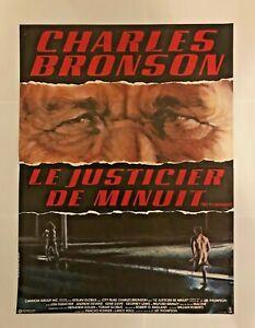 Le-justicier-de-minuit-Charles-Bronson-Affiche-cinema-originale-1983-52x38