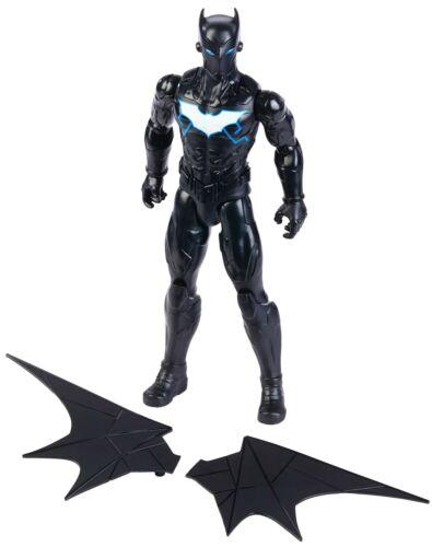 """chauve-souris 12/"""" Action Figure DC Comics Batman Missions"""