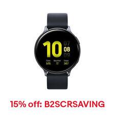 Samsung Galaxy Watch Active 2 SM-R820N - 44mm - Aqua Black - Bluetooth