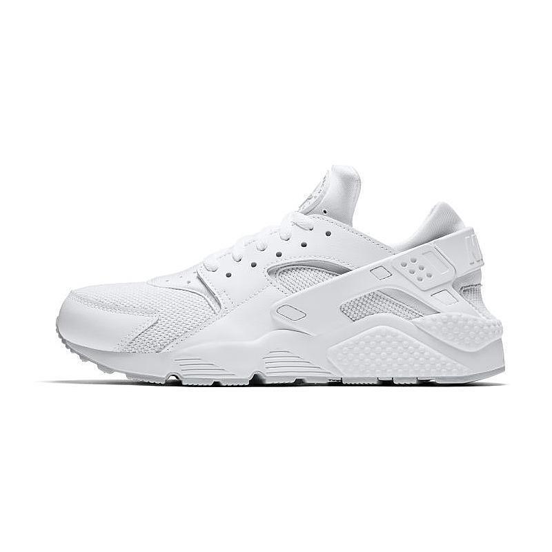 Dimensione 6 / 5 huarache / 12 uomini aria huarache 5 correre scarpe nike 318429 109 bianco 1728e3