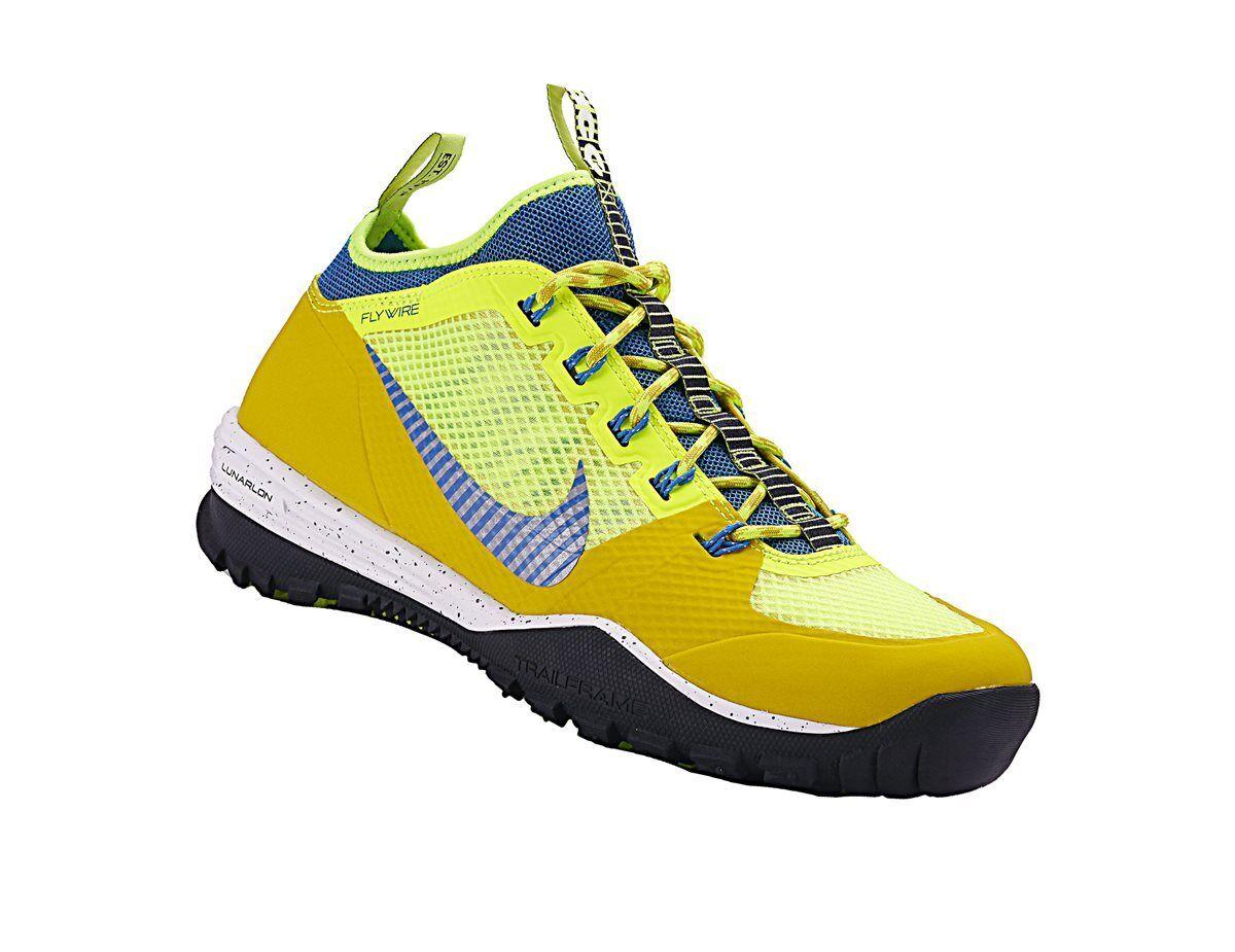 Nike Lunar Incognito ACG Hiking 631278 740 Wanderschuhe Outdoor Mens Alle Größen
