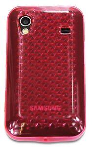 New-Design-Samsung-Galaxy-Ace-S5830-Silicone-Gel-Diamond-Case-Pink