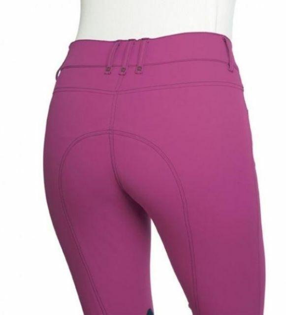 NEW Romfh Sarafina Knee Patch Breeches - 5 colors - 24R, 26R, 28R, 30R, 32R