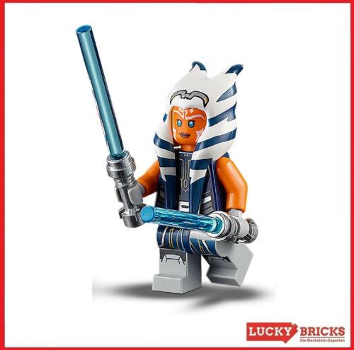 LEGO® Star Wars™ Figur sw1096 Ahsoka Tano aus 75283 Armored Assault Tank