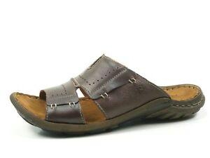 Chaussures Arab Seibel 12698 57613 Josef Mules Sandales Men 7tqXwXxSp