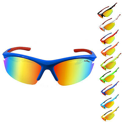 ROCKBROS Cycling Bicycle One Polarized Lens& 4 Lenses  Eyewears Goggles Glasses