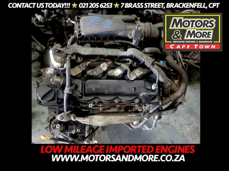 Toyota Auris-Professional 1NR 1.3 VVTi Engine for Sale No Trade in Needed