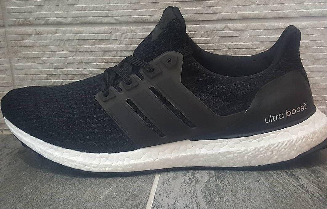 Adidas ULTRAboost running 140 Zapatos Talla 7  140 running 9574cc