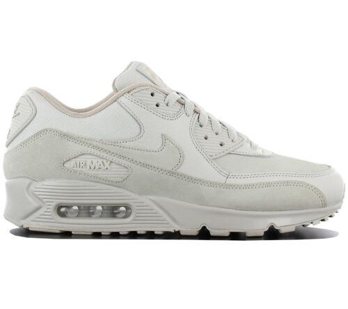 90 Uomo Sneaker Air Scarpe Leather Max Bone 013 700155 Nike Light Premium qEpOq