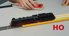 HO Scale Powered Railer To Runs Locos On Track With Ease