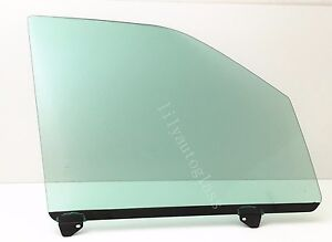 Fits-97-02-Ford-Expedition-Lincoln-Navigator-Passenger-Front-Door-Window-Glass