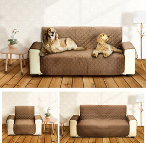 Strange Details About Pawzroad Pet Dog Sofa Cover Protector For Kid Dog Cat Couch Chair Covers For 1 2 Short Links Chair Design For Home Short Linksinfo