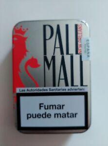 LATA-DE-TABACO-pall-mall-pallmall-VACIA-EDICION-LIMITADA