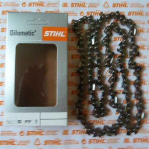 "Genuine Stihl Chainsaw Chain For Husqvarna 15/"" 37cm Bar .325/"" 1.5mm 64 Tracked"