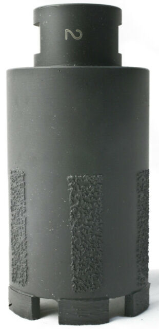 """3/"""" Diamond Wet Core Drill Bit for Granite Marble Stone Concrete"""