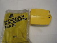Mcculloch Mac 6 Clutch Cover Pn 69696