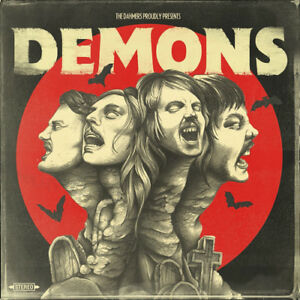 The-Dahmers-Demons-VINYL-12-034-Album-2015-NEW-FREE-Shipping-Save-s
